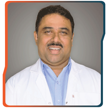 Dr Anil Krishnan